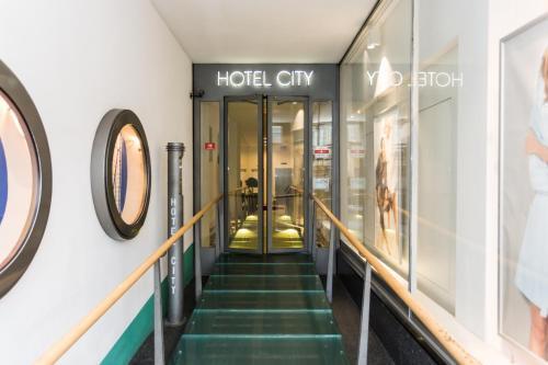 Hotel Pictures: Hotel City am Bahnhof, Bern