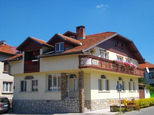 Hotelbilder: Hotel Four Seasons, Samokov