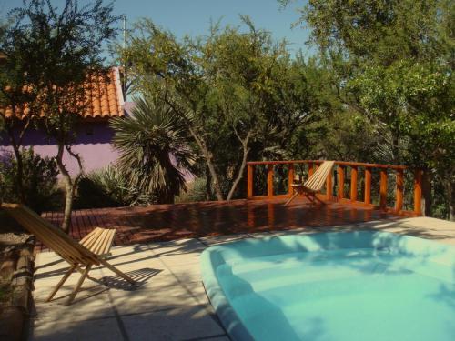 Hotelbilder: La Tranquila, Capilla del Monte
