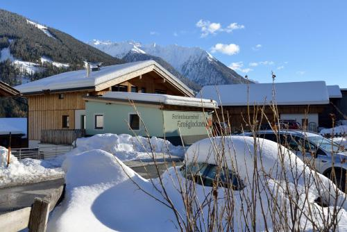 Zdjęcia hotelu: Ferienbauernhof Großglockner, Kals am Großglockner