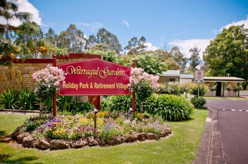Hotellbilder: Warragul Gardens Holiday Park, Warragul