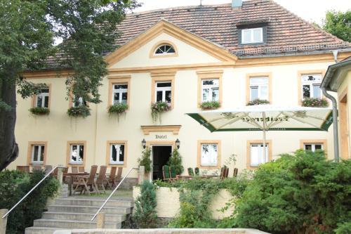 Hotel Pictures: , Radebeul