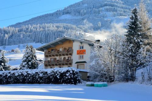 Foto Hotel: Casa Montana, Niedernsill