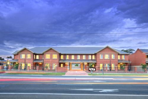 Hotellbilder: Bolton on the Park, Wagga Wagga