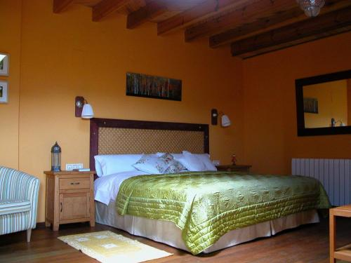 Hotel Pictures: , Busquístar