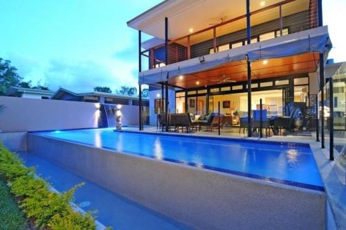 酒店图片: Bramston Beach - Luxury Holiday House, Bramston Beach