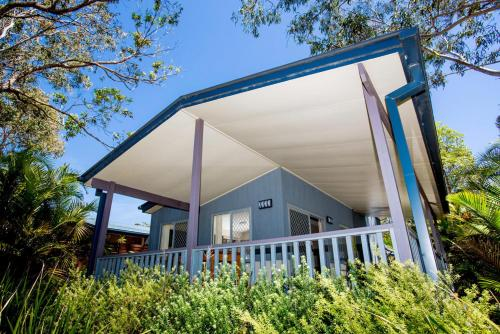 Hotellbilder: North Coast Holiday Parks Moonee Beach, Moonee Beach