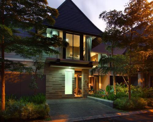 Habitat @Hyarta Yogyakarta