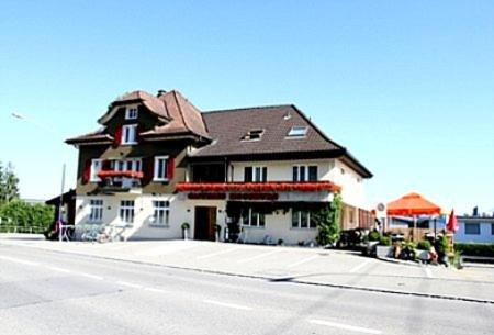 Hotel Pictures: Hotel Gasthaus Moosburg, Gossau