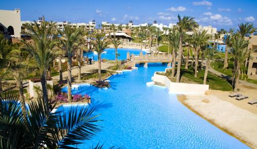 Hotel Pictures: Siva Port Ghalib (Formaly Crowne Plaza Sahara Sands Port Ghalib Resort), Port Ghalib