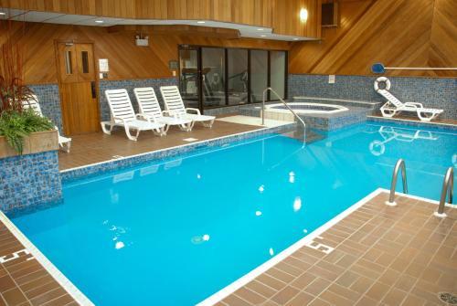 Hotel Pictures: , Campbellton