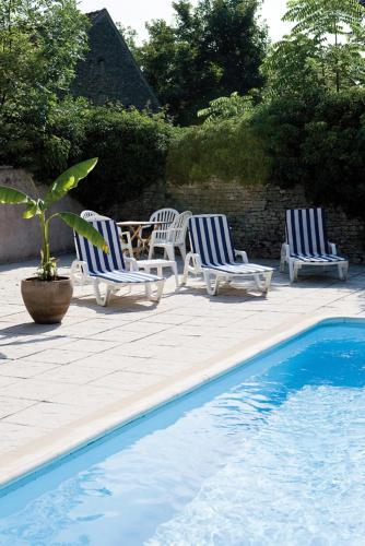 Hotel Pictures: Hotel Les Charmes, Meursault