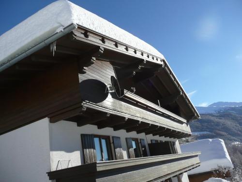 酒店图片: AppHaus Sonne, 海利根布卢特