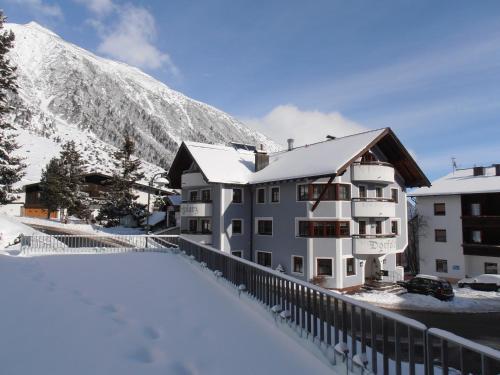 Fotos de l'hotel: Haus Dorfplatz, Galtür
