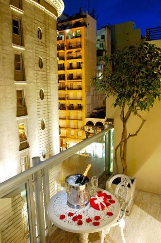 Hotelbilder: Ulises Recoleta Suites, Buenos Aires
