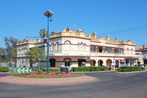 Hotellbilder: Centre of Town B & B Narrabri, Narrabri