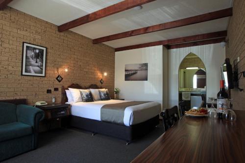 Fotos do Hotel: Belltower Motor Inn, Shepparton