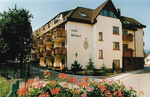 Hotel Pictures: Hotel Rebstock, Ohlsbach