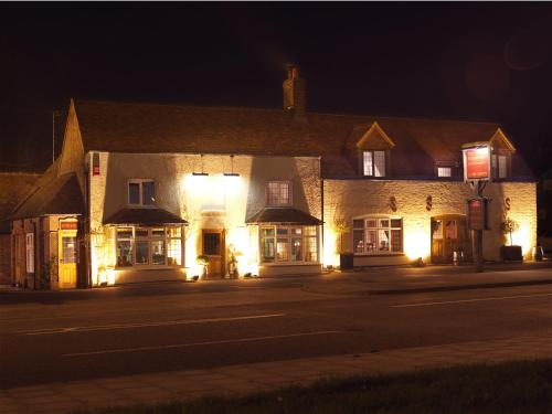 Hotel Pictures: The Broad Leys, Aylesbury