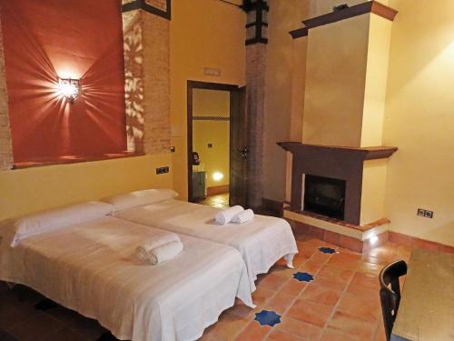 Hotel Pictures: , Moclín