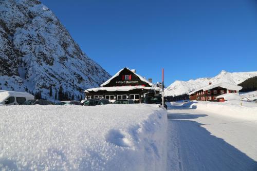 Hotelfoto's: Gasthof Auerhahn, Lech am Arlberg