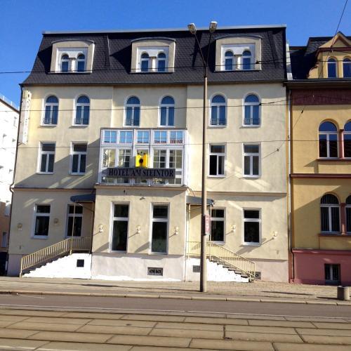 Hotel Pictures: , Halle an der Saale
