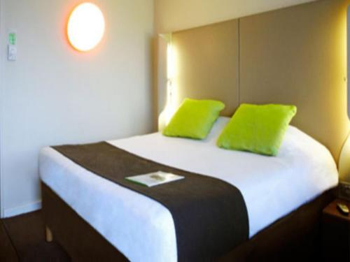 Hotel Pictures: , Monéteau