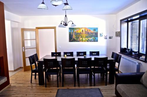 Hotellikuvia: Osogovo Mountain Villa, Vranyantsi