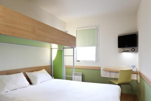 Hotel Pictures: , Mantes-la-Jolie