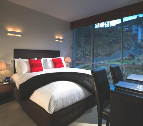 Pounamu Apartments, Queenstown, New Zealand
