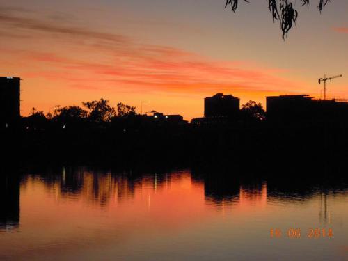 Hotellbilder: Riverside Tourist Park, Rockhampton