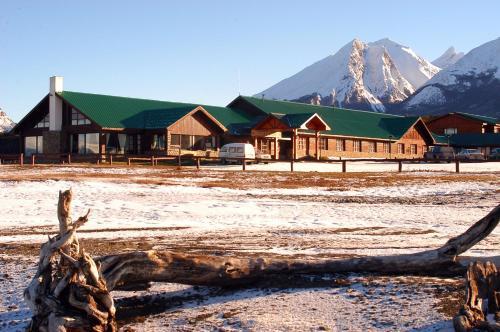 Hotellbilder: Tolkeyen, Ushuaia