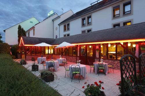 Hotel Pictures: , Saint-Gervais-la-Forêt