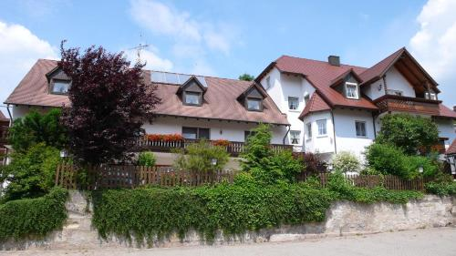 Hotel Pictures: Hotel Gasthof Käßer, Ansbach