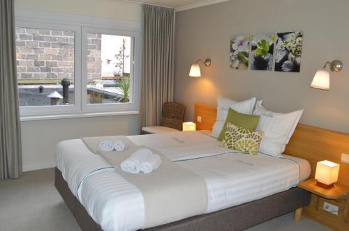 Hotellikuvia: Hotel Ambrosia, Ypres