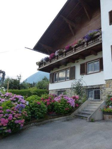 Fotos de l'hotel: Tirolerheim, Sautens