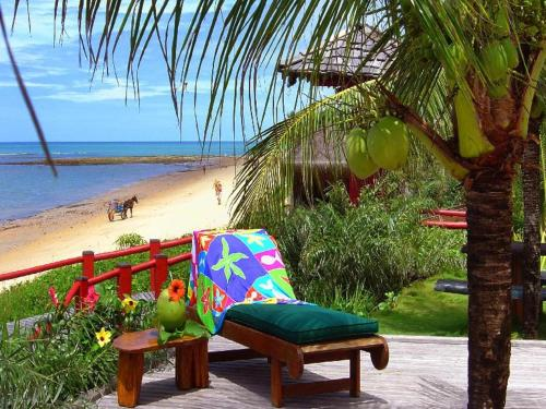 Privillage Praia Pousada De Charme