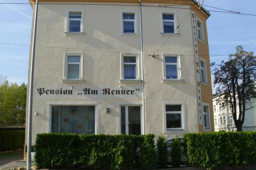 Hotel Pictures: Pension Am Renner, Dresden