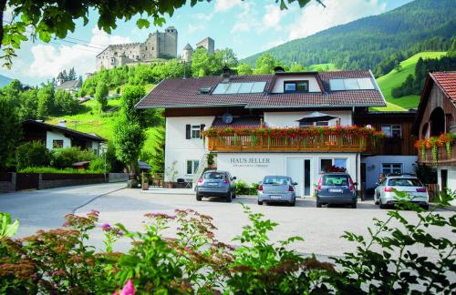 Hotelbilleder: Haus Jeller, Heinfels
