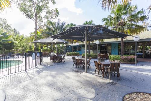 Hotel Pictures: NRMA Murramarang Beachfront Nature Resort, Durras