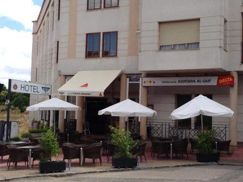 Hotel Pictures: , Alcántara