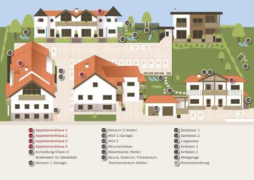 Hotellbilder: Hechenbergerhof, Bichlbach