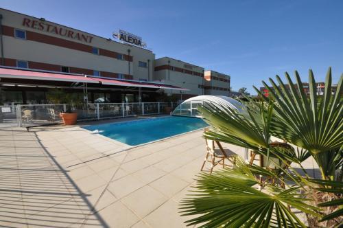 Hotel Pictures: , La Souterraine