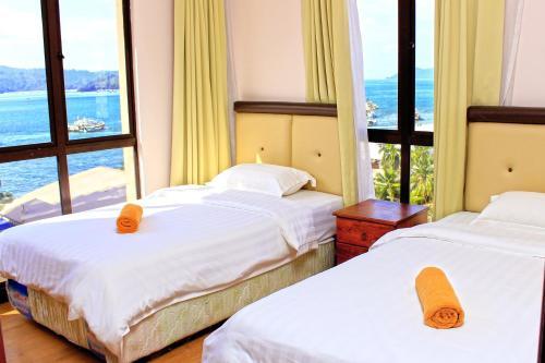 Marina Vacation Condos @ Marina Court Resort Condominium