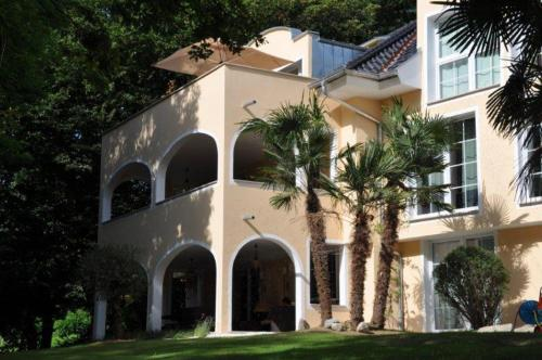 Hotel Pictures: Park-Villa, Kressbronn am Bodensee