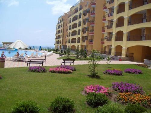 Hotellbilder: Apartment in Midia Grand Resort, Aheloy