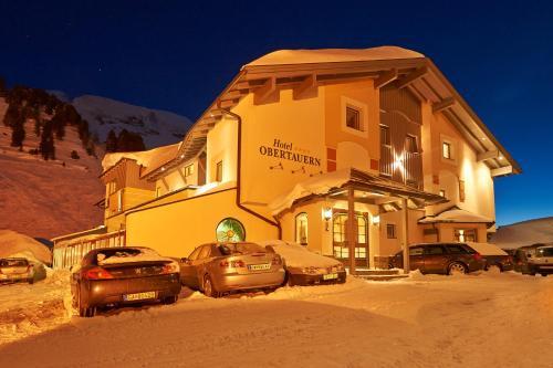 Hotel Obertauern
