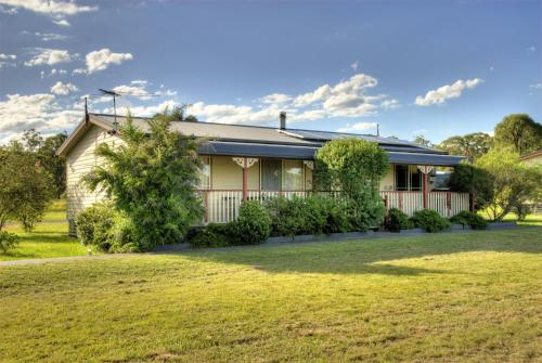 Fotos del hotel: Cottages on Lovedale, Lovedale