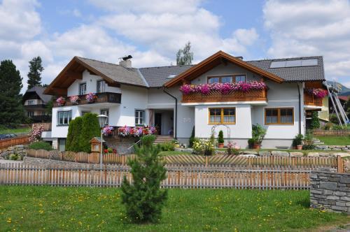 Zdjęcia hotelu: , Mariapfarr