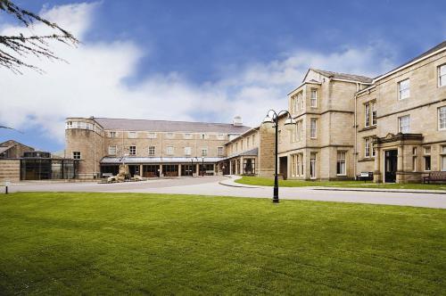 經典英國威特伍德大廳酒店